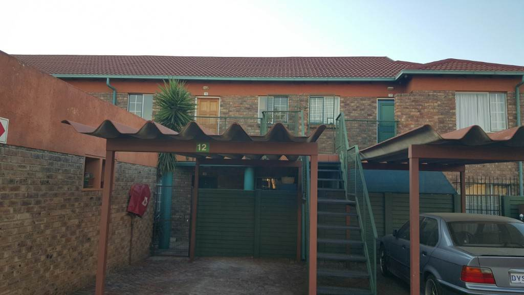 Pretoria, Gezina Property  | Houses For Sale Gezina, GEZINA, Apartment 2 bedrooms property for sale Price:650,000
