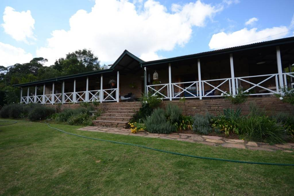12 BedroomGuest House For Sale In Pilgrims Rest