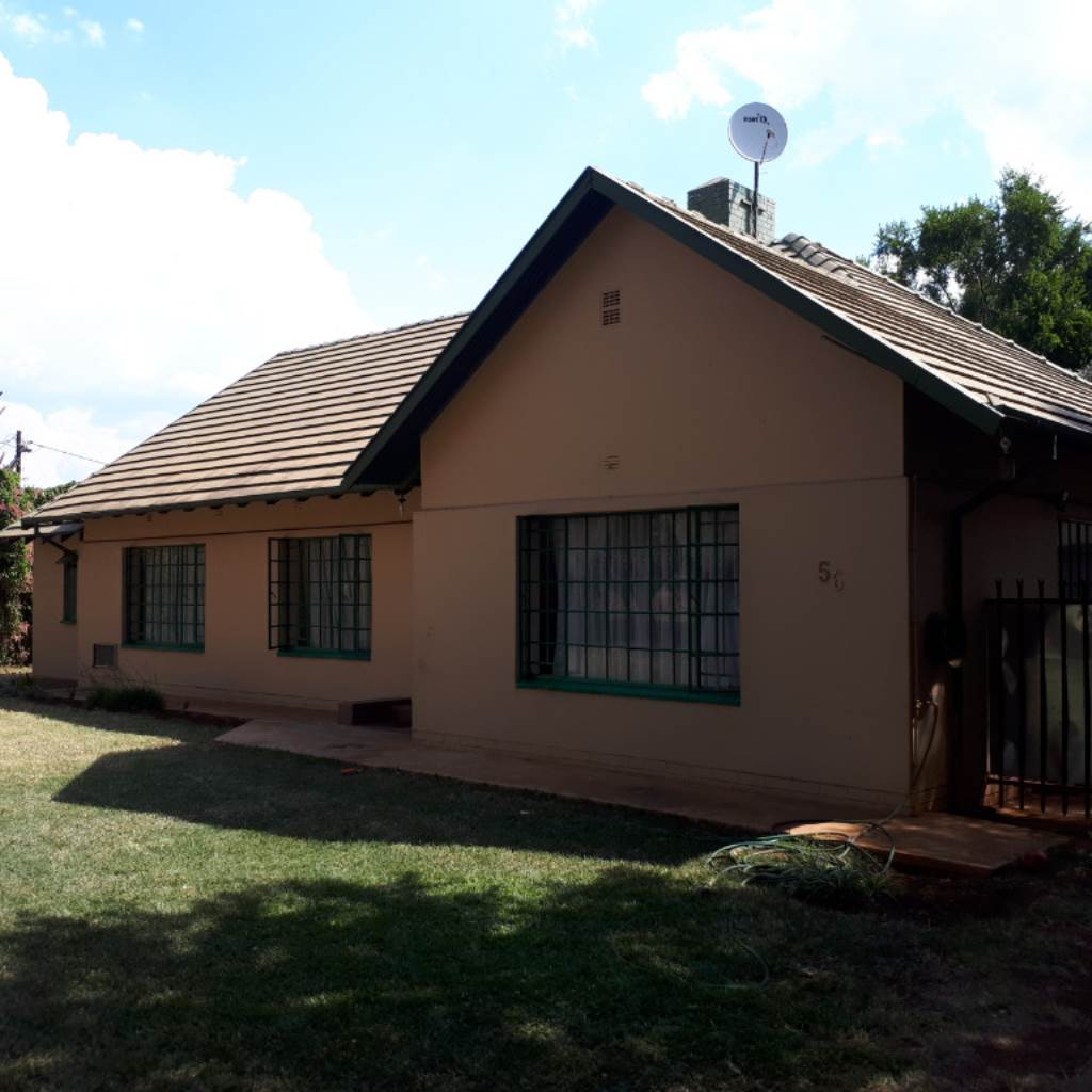 3 BedroomHouse For Sale In Northam