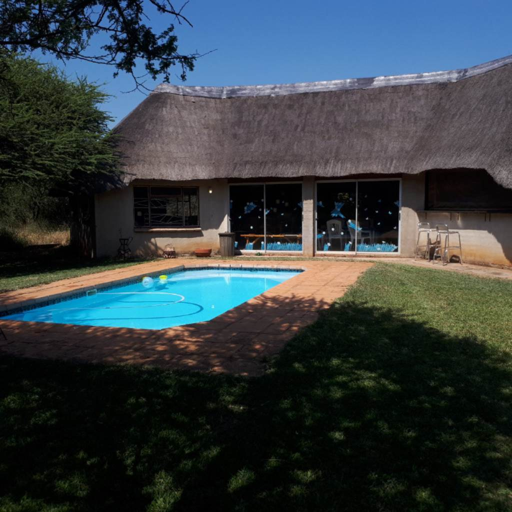 3 BedroomFarm For Sale In Northam