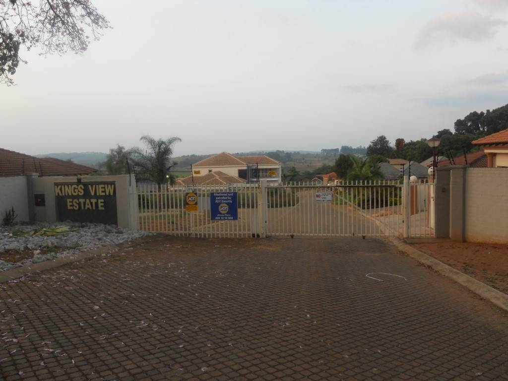 Vacant Land Residential For Sale In Kingsview Ext 3