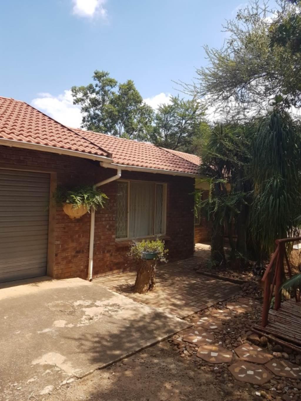 2 BedroomHouse For Sale In Bela Bela (Warmbaths)