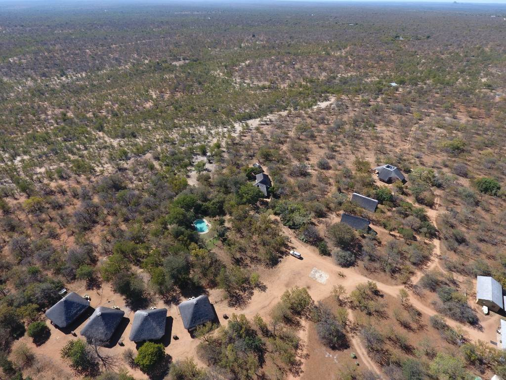 12 BedroomGame Farm Lodge For Sale In Phalaborwa