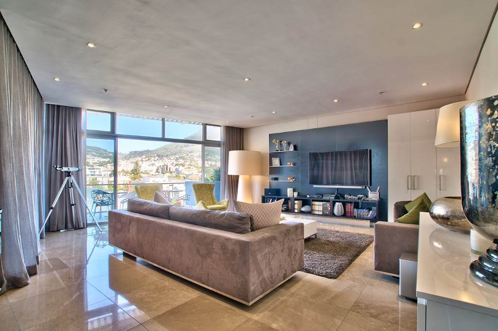 Cape Town, Gardens Property  | Houses For Sale Gardens, GARDENS, Penthouse 2 bedrooms property for sale Price:16,000,000