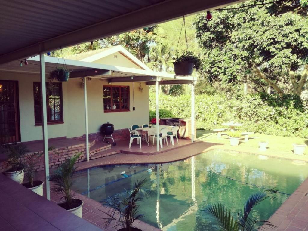 4 BedroomHouse For Sale In Mtubatuba