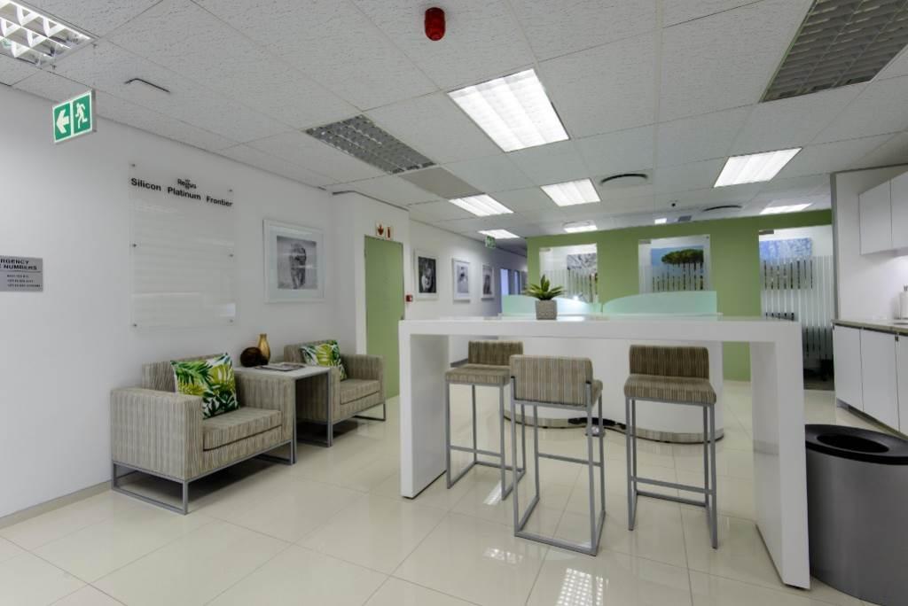 Office To Rent In Rustenburg