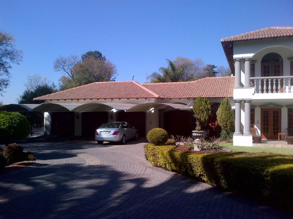 Pretoria, Waterkloof Property  | Houses To Rent Waterkloof, WATERKLOOF, House 4 bedrooms property to rent Price:, 32,00*