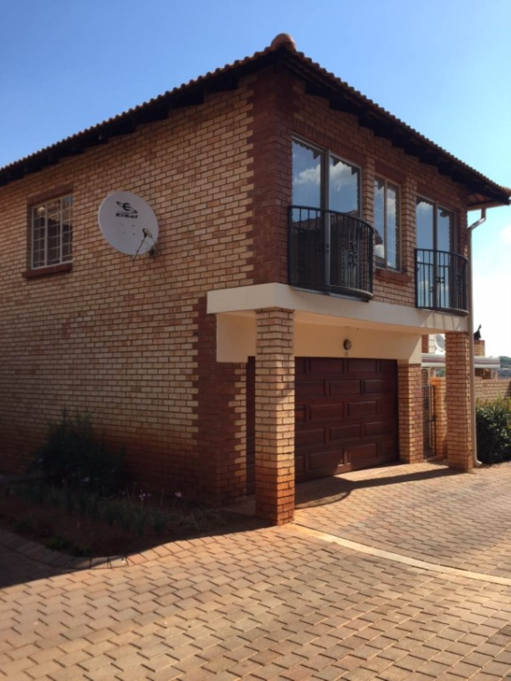 Pretoria, The Wilds Property  | Houses To Rent The Wilds, THE WILDS, Townhouse 3 bedrooms property to rent Price:, 13,00*