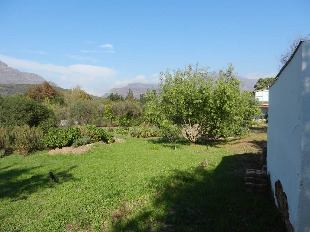 Barrydale property for sale. Ref No: 13479762. Picture no 22