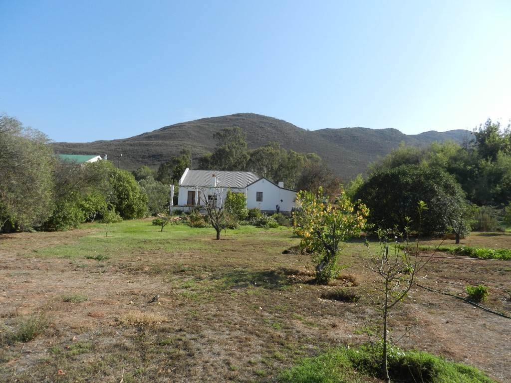 Barrydale property for sale. Ref No: 13479762. Picture no 24