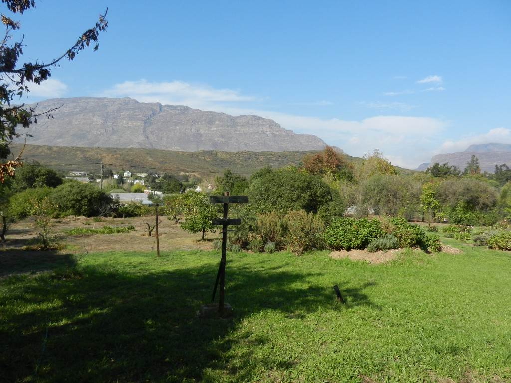 Barrydale property for sale. Ref No: 13479762. Picture no 3