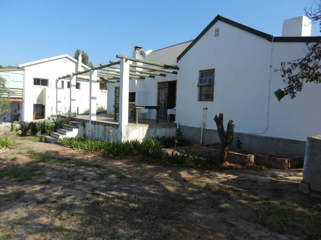 Barrydale property for sale. Ref No: 13479762. Picture no 4