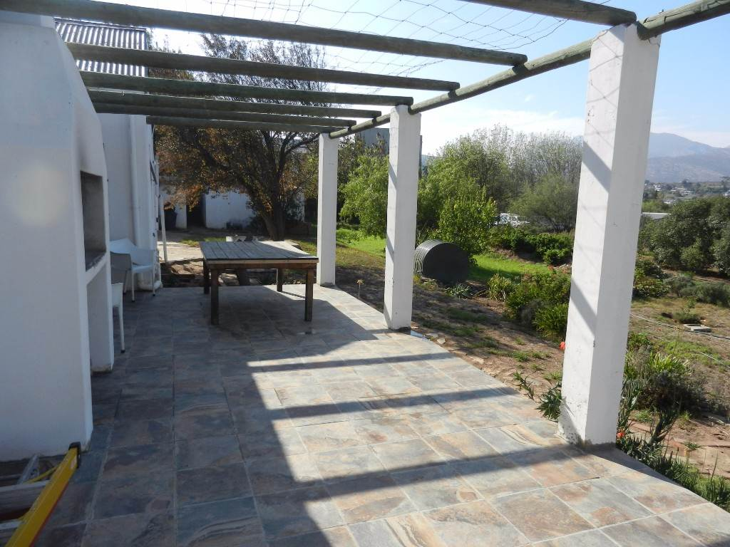 Barrydale property for sale. Ref No: 13479762. Picture no 20