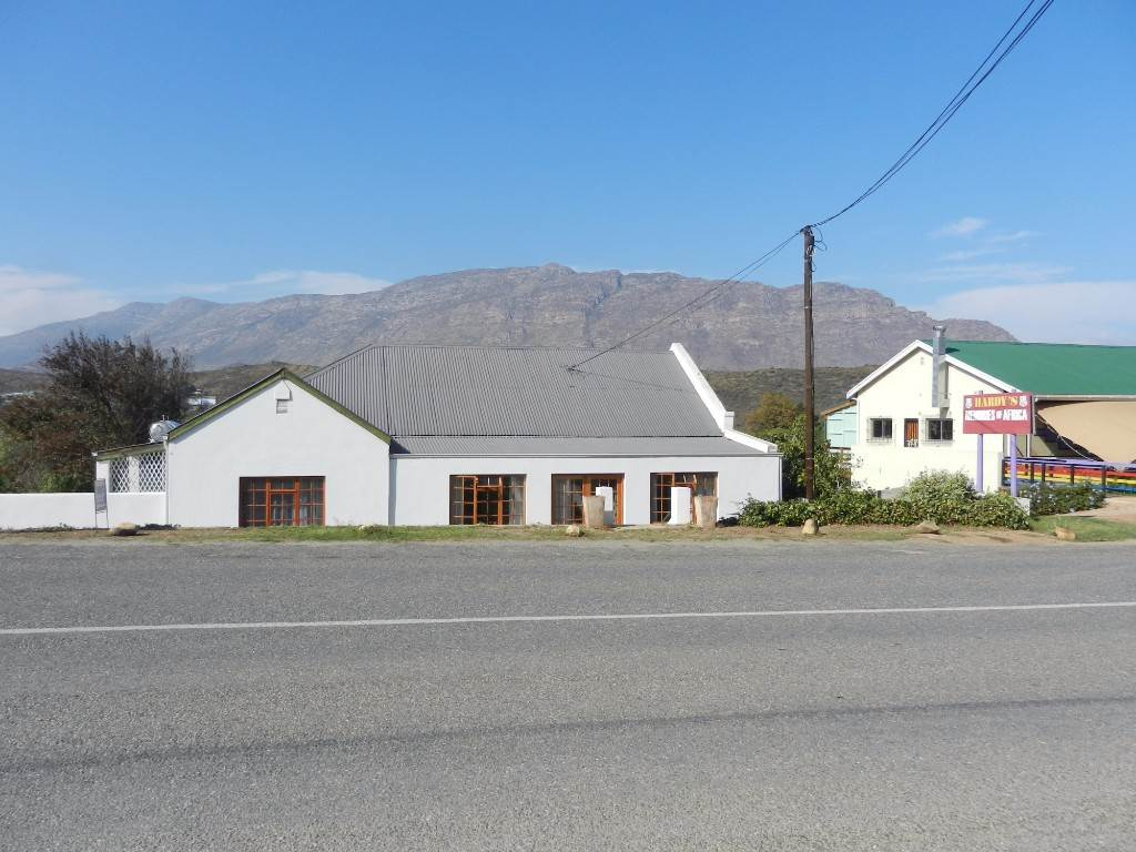 Barrydale property for sale. Ref No: 13479762. Picture no 5