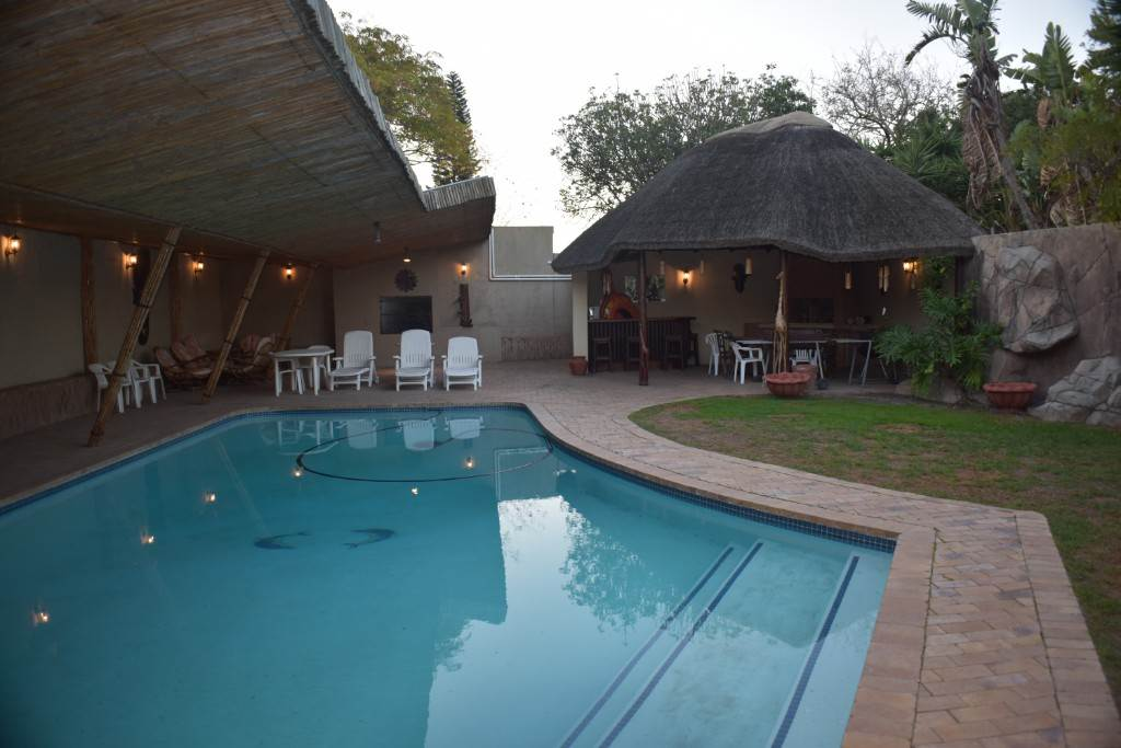 5 BedroomHouse For Sale In Durbanville