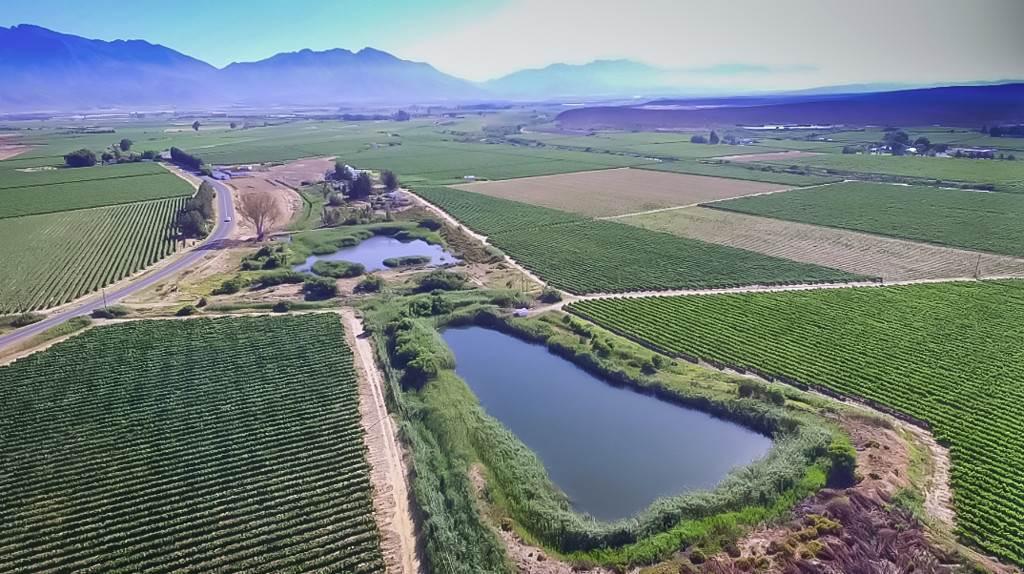 Farm For Sale In Breede River