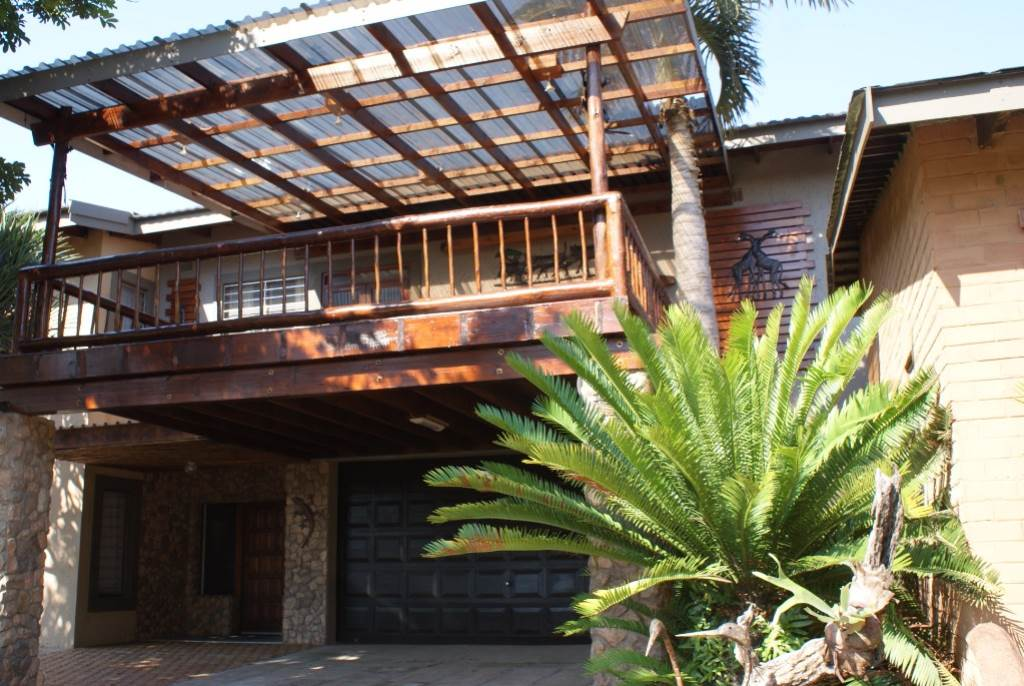 4 BedroomHouse For Sale In St Lucia