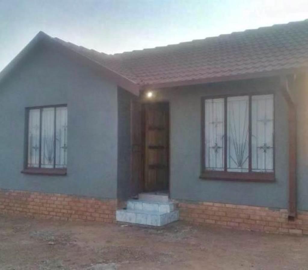 3 BedroomHouse For Sale In Odinburg Gardens