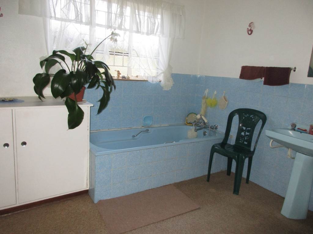 3 BedroomHouse For Sale In Hendrina