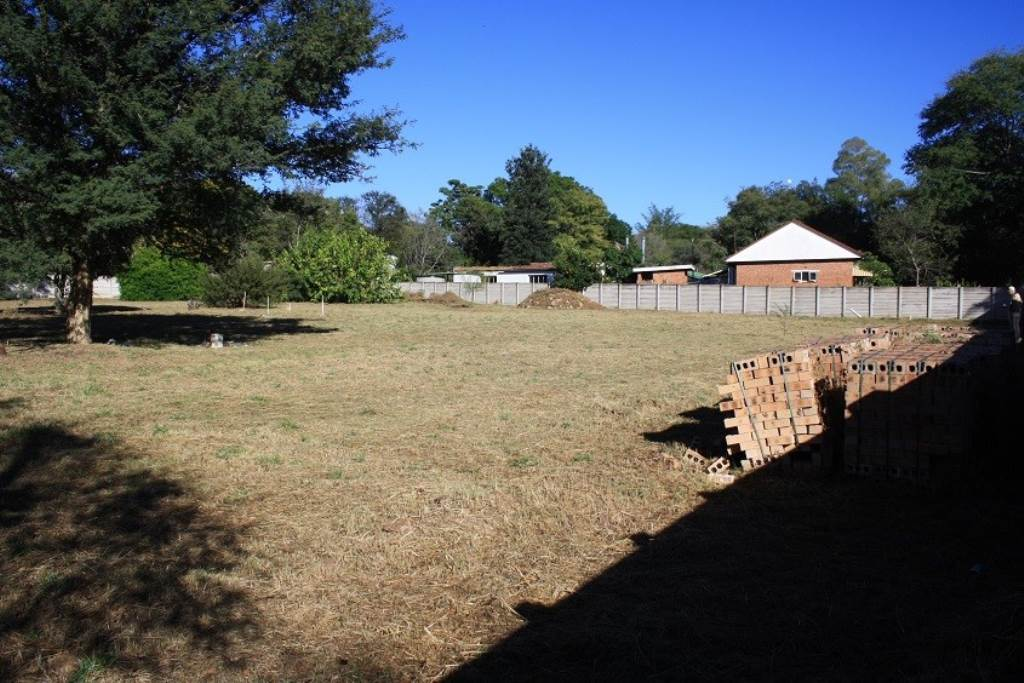 Vacant Land Residential For Sale In Nylstroom