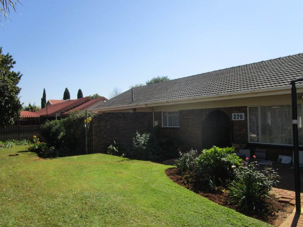 Pretoria, Meyerspark Property  | Houses For Sale Meyerspark, MEYERSPARK, House 3 bedrooms property for sale Price:1,298,000