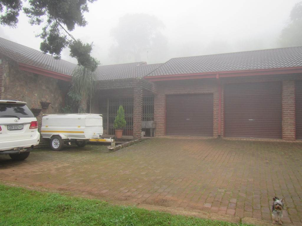 3 BedroomSmall Holding For Sale In Magoebaskloof