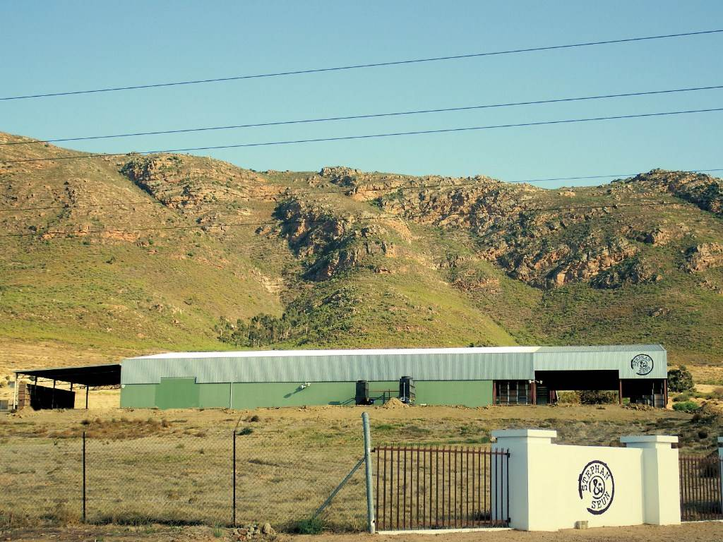 Piketberg property for sale. Ref No: 13489088. Picture no 23