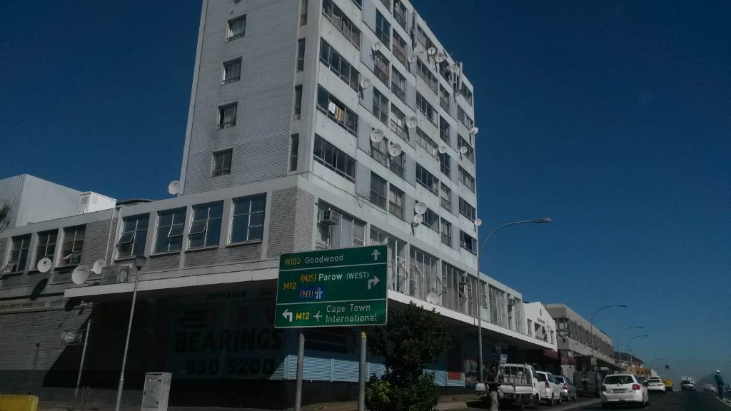 2 BedroomFlat For Sale In Parow