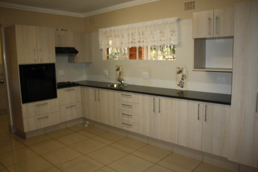 4 BedroomHouse For Sale In Nylstroom