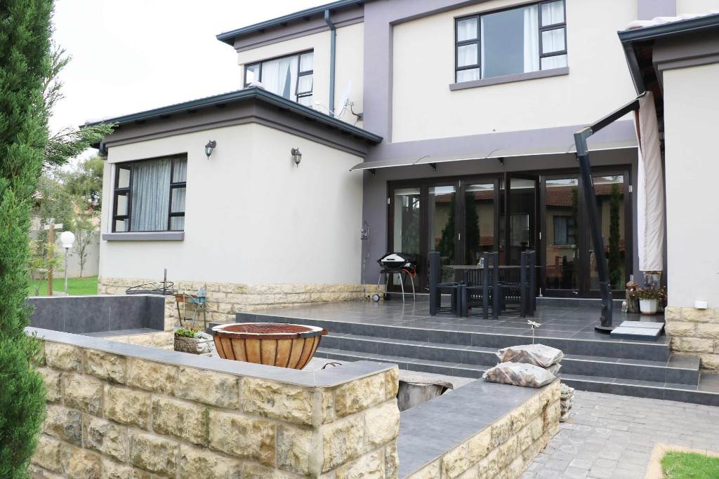 The Wilds property for sale. Ref No: 13534710. Picture no 16