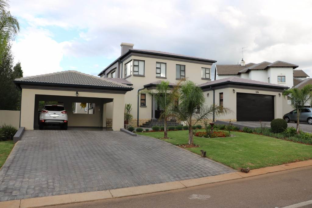 The Wilds property for sale. Ref No: 13534710. Picture no 2
