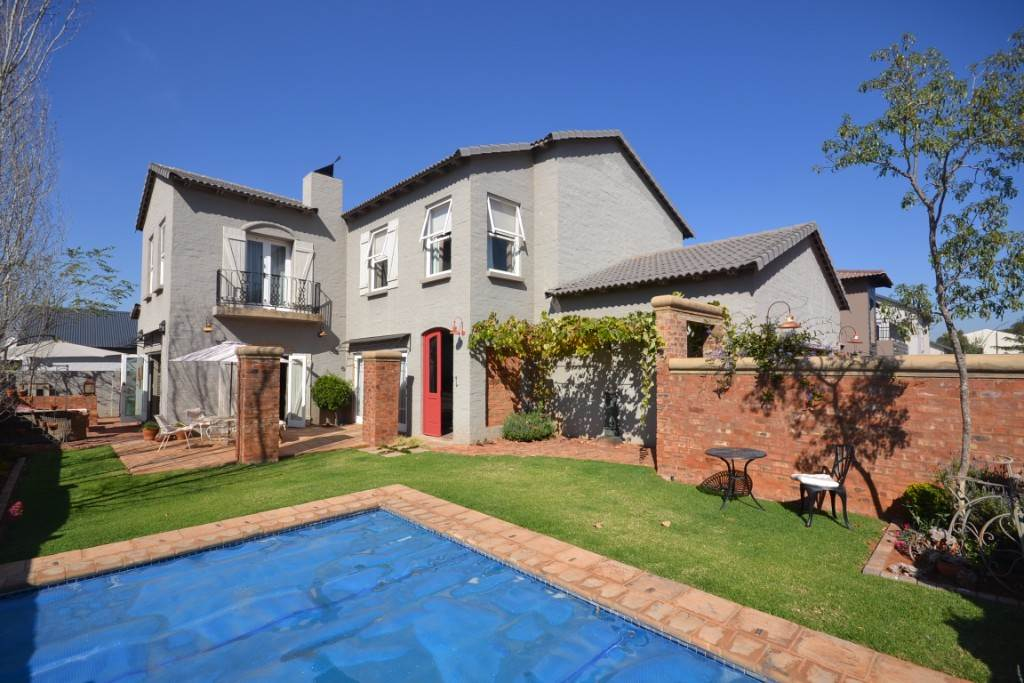 Pretoria, Faerie Glen Property  | Houses For Sale Faerie Glen, FAERIE GLEN, House 4 bedrooms property for sale Price:3,150,000
