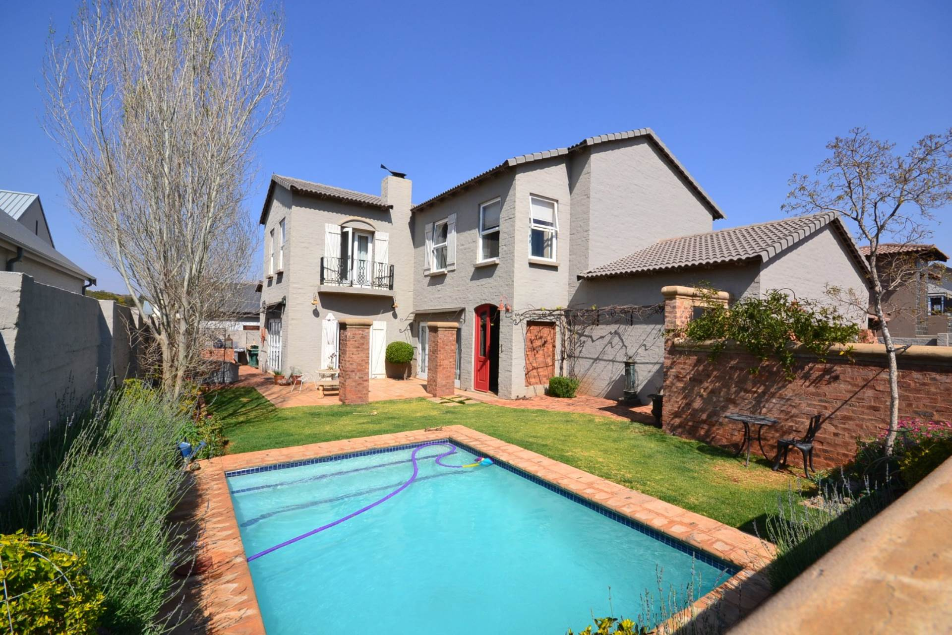 Pretoria, Olympus A H Property  | Houses For Sale Olympus A H, OLYMPUS A H, House 4 bedrooms property for sale Price:3,050,000