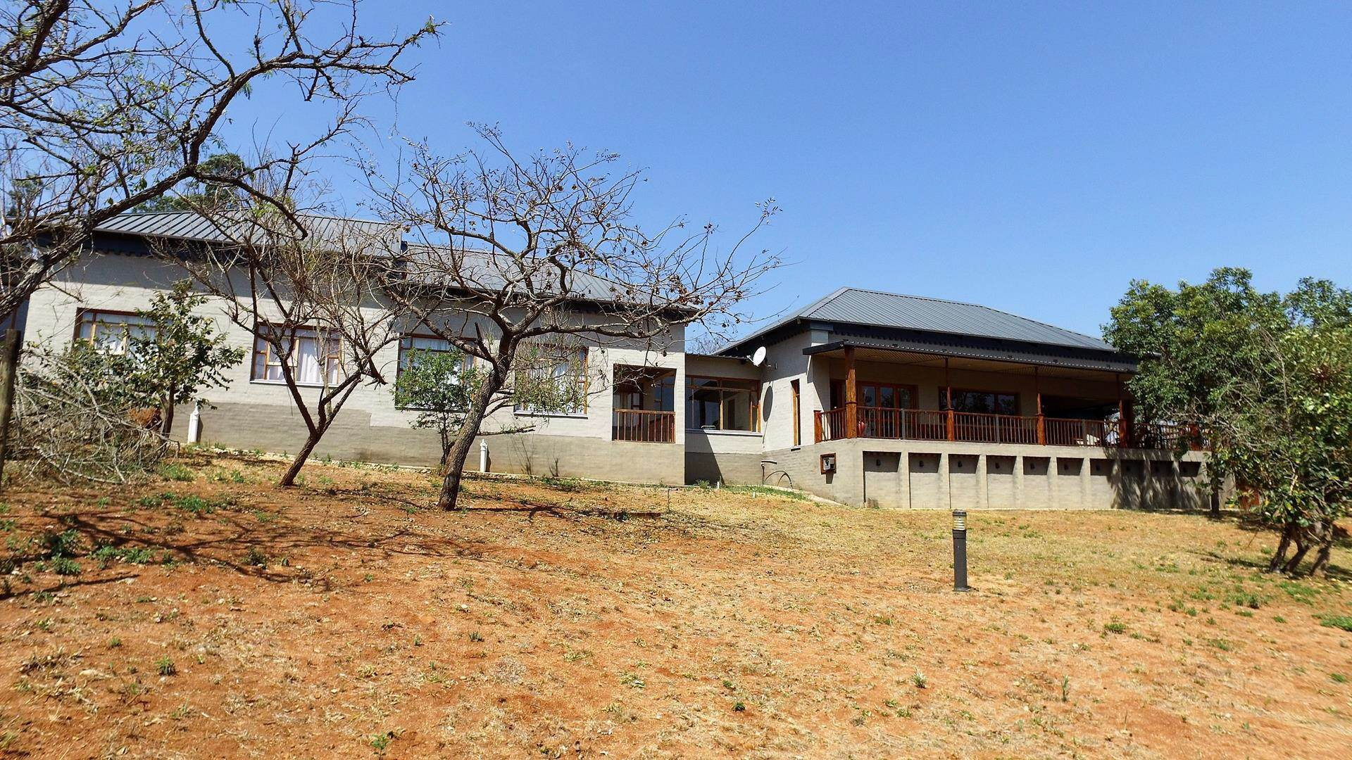 4 BedroomHouse For Sale In Wild Fig Country Estate