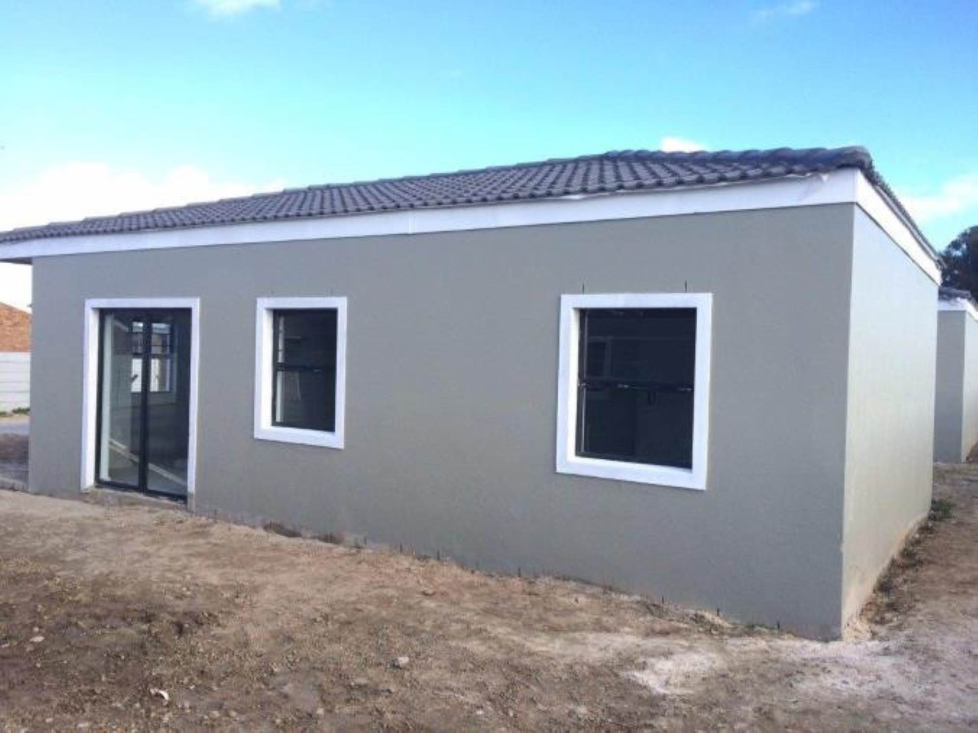 Macassar house for sale in macassar cape town was for How to start building a home