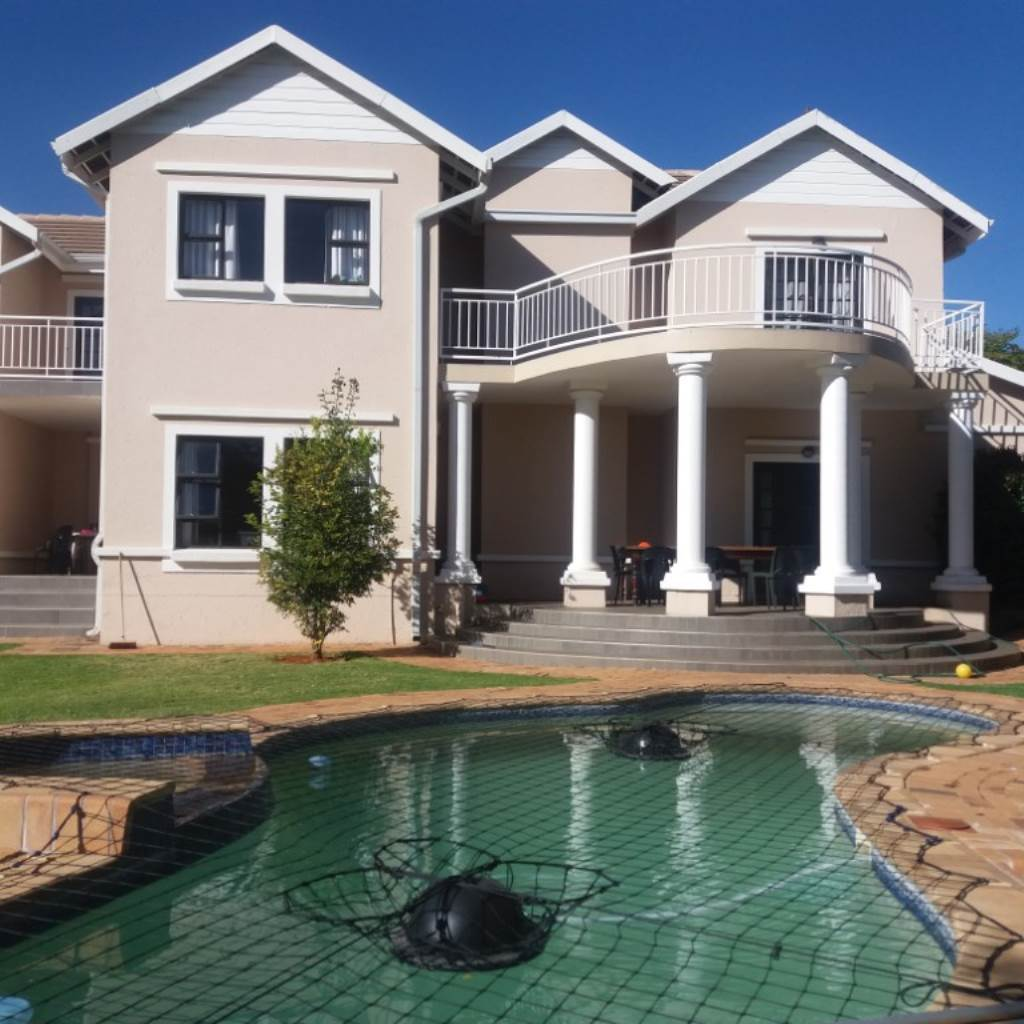 Pretoria, Moreleta Park Property  | Houses For Sale Moreleta Park, MORELETA PARK, House 5 bedrooms property for sale Price:4,435,000
