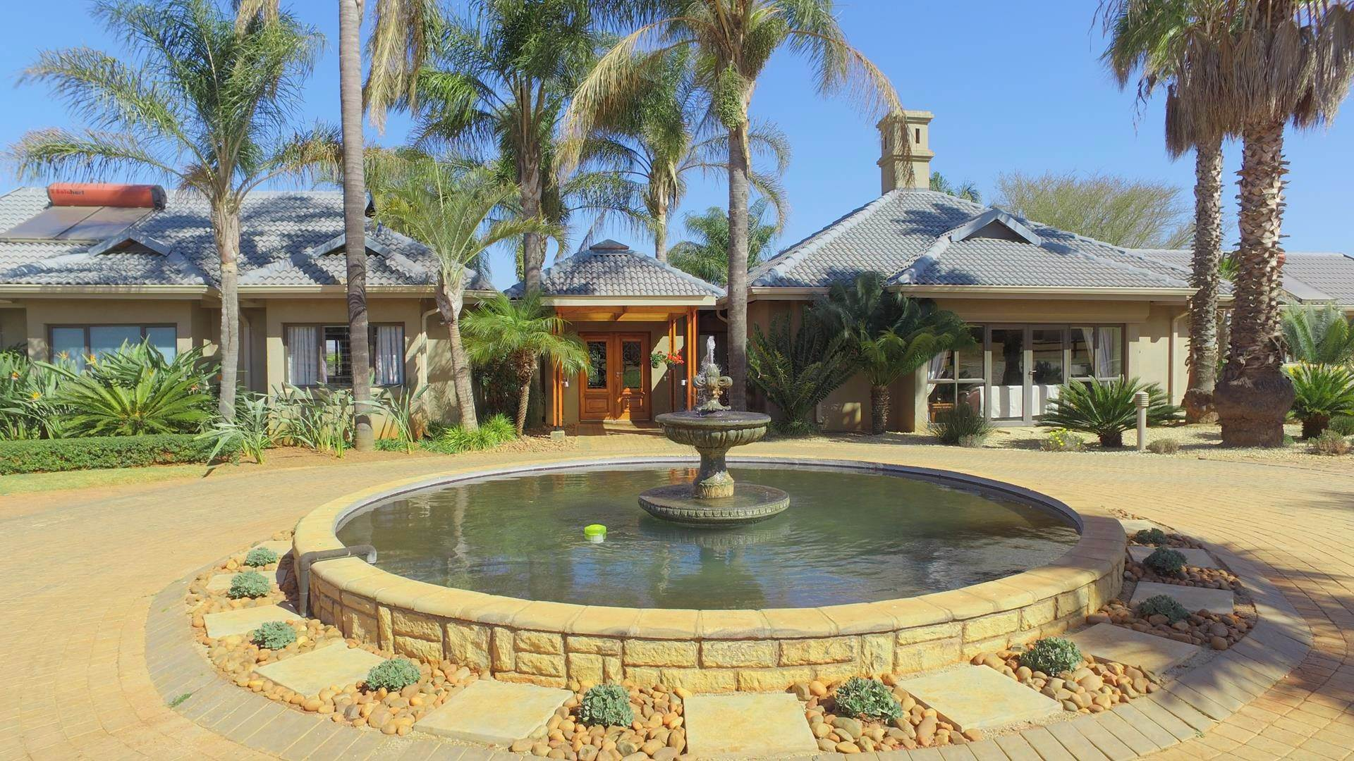 Pretoria, Olympus Property  | Houses For Sale Olympus, OLYMPUS, Smallholdings 4 bedrooms property for sale Price:9,990,000