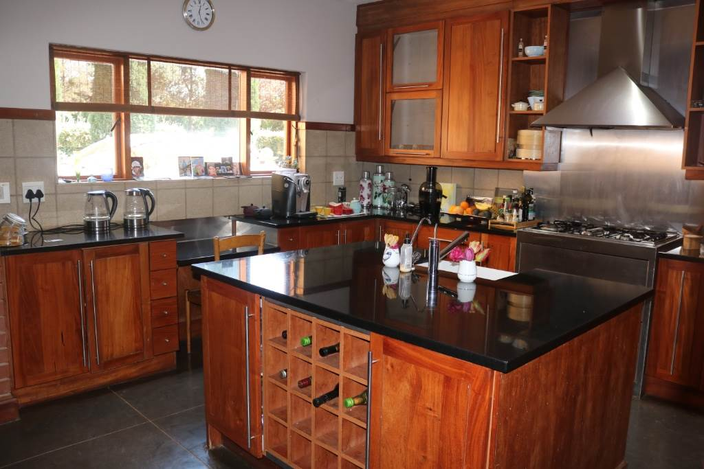 Mooikloof Equestrian Estate property for sale. Ref No: 13534666. Picture no 22