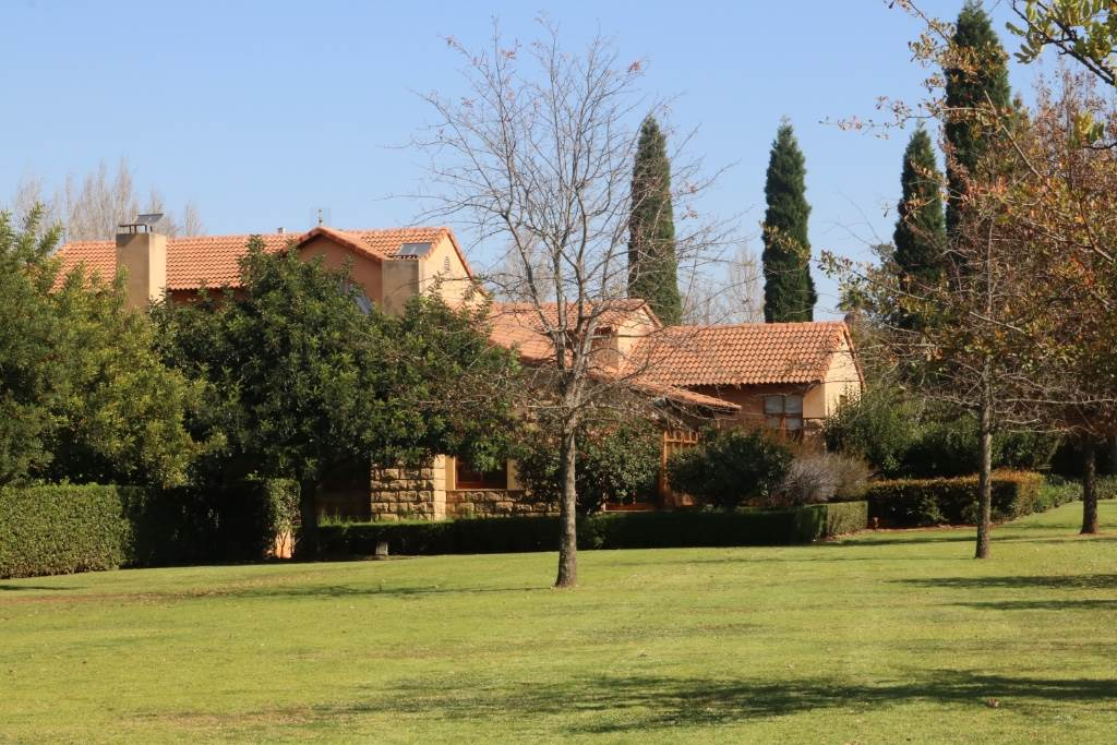 Property and Houses for sale in Mooikloof Equestrian Estate, House, 5 Bedrooms - ZAR 6,900,000