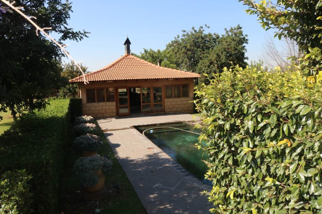 Mooikloof Equestrian Estate property for sale. Ref No: 13534666. Picture no 11