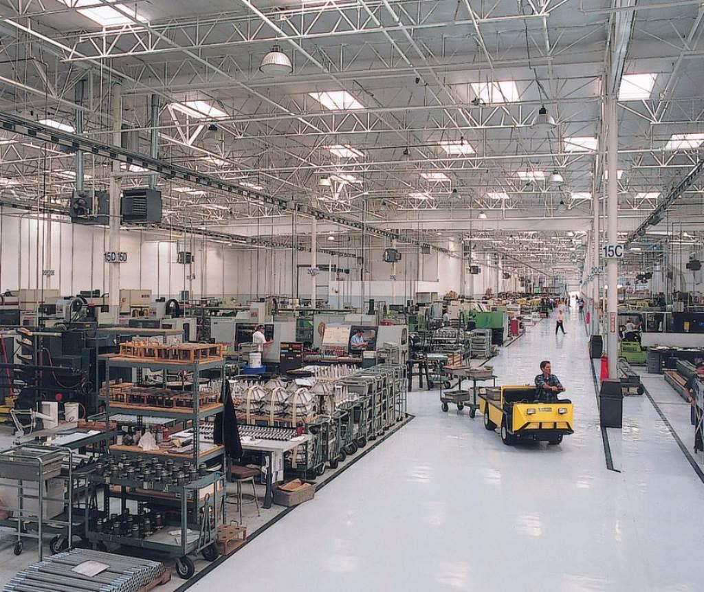 Industrial To Rent In Factoria