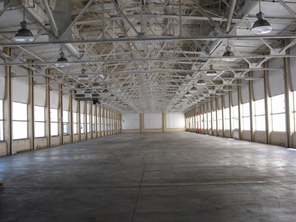 Industrial To Rent In Chamdor