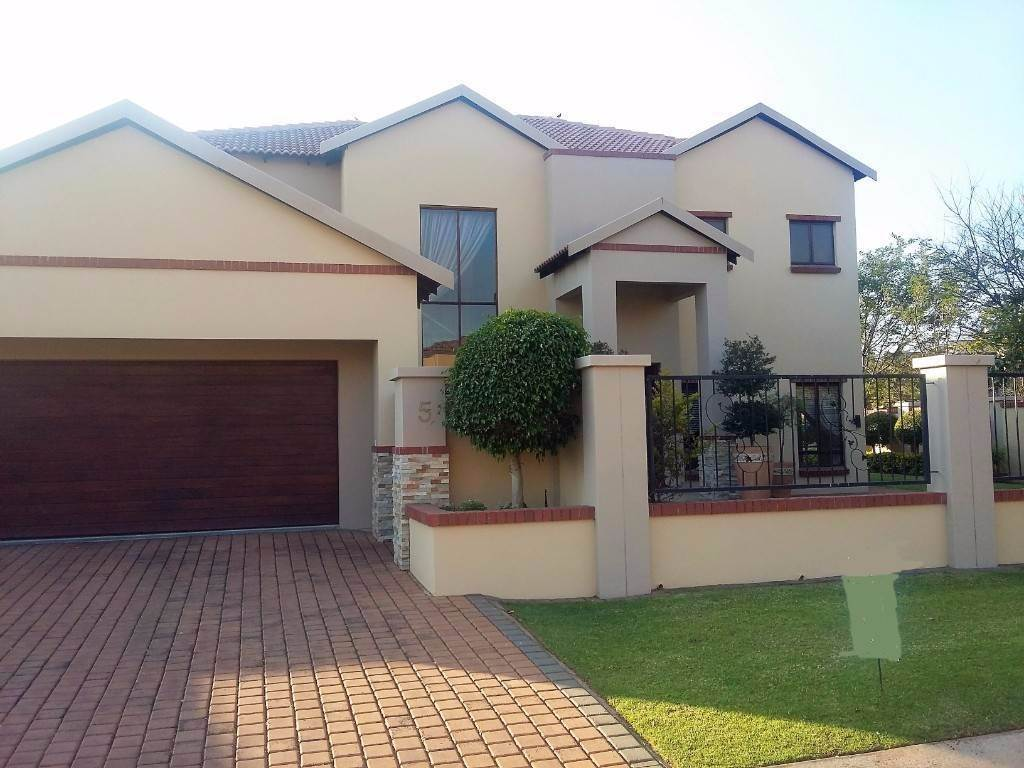 3 BedroomHouse Pending Sale In Midstream Estate