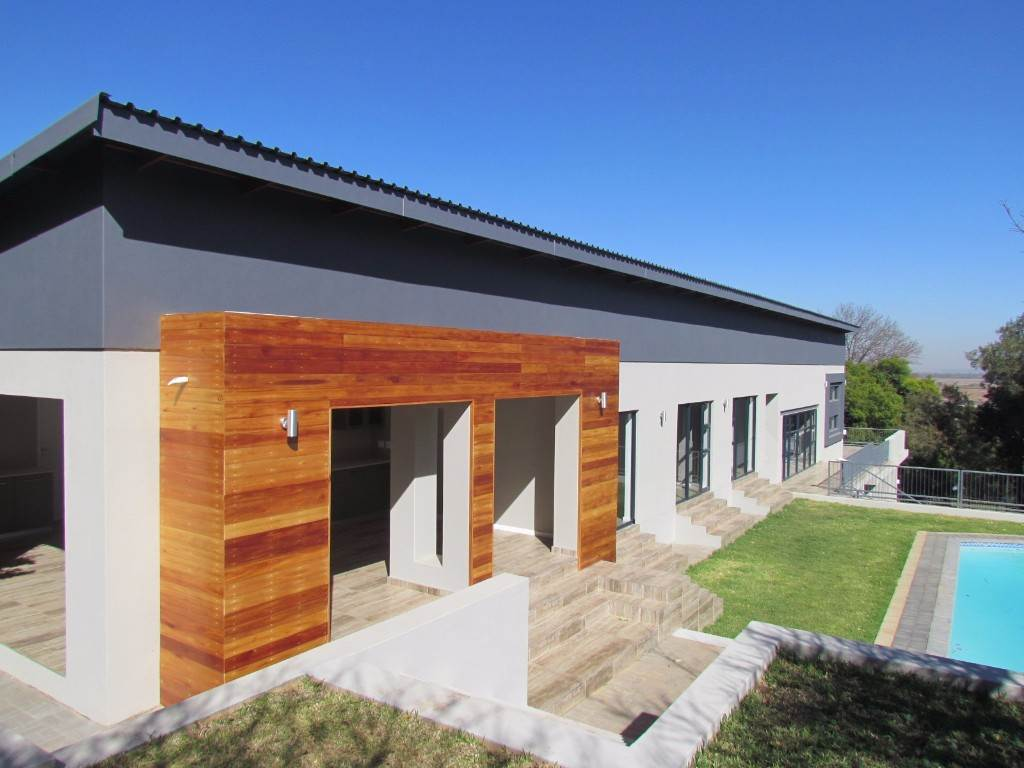 Property and Houses for sale in Waterkloof Ridge Ext 2, House, 4 Bedrooms - ZAR 6,200,000