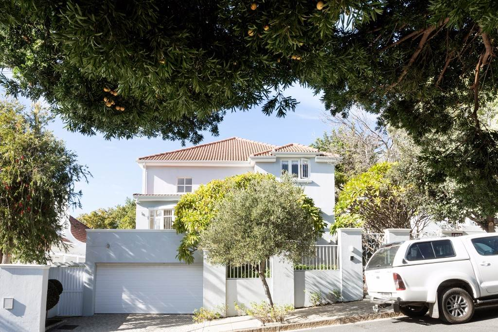 Cape Town, Oranjezicht Property  | Houses For Sale Oranjezicht, ORANJEZICHT, House 4 bedrooms property for sale Price:15,500,000