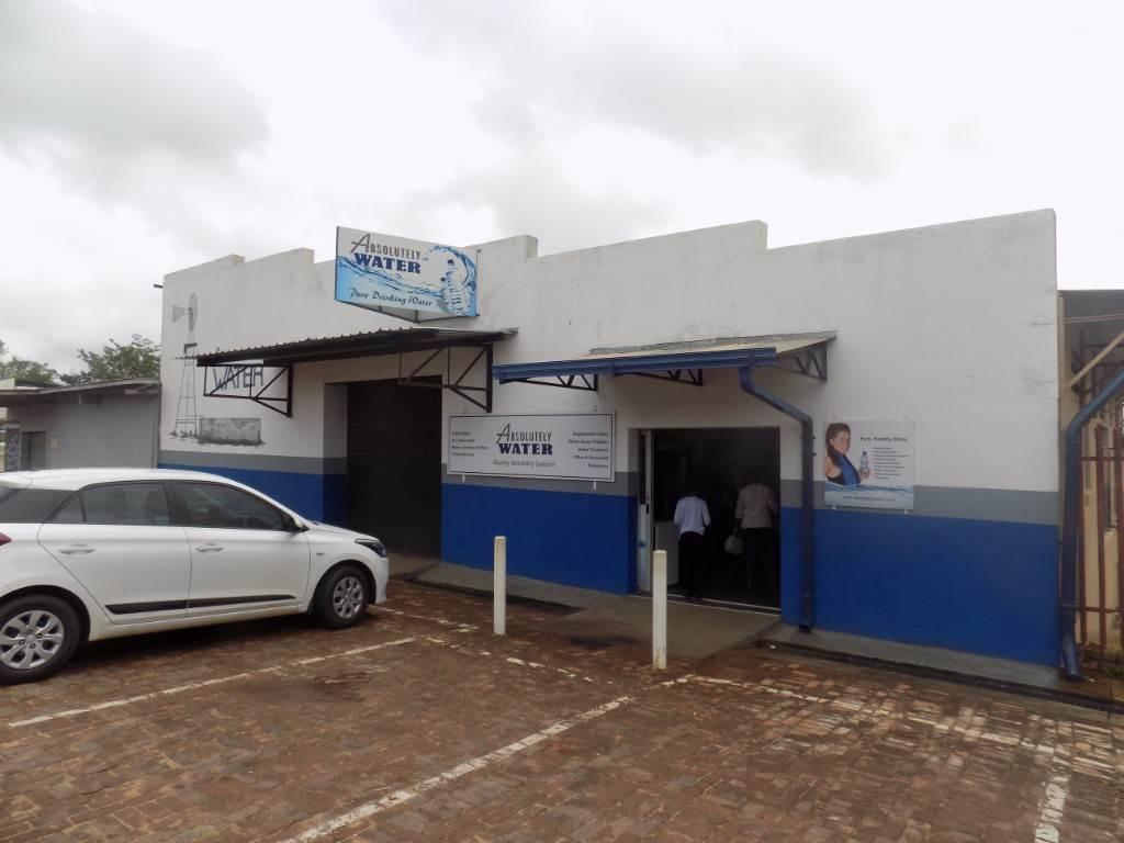 Retail To Rent In Tzaneen