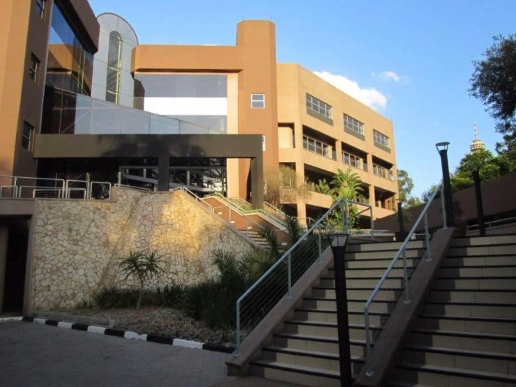 Office To Rent In Parktown