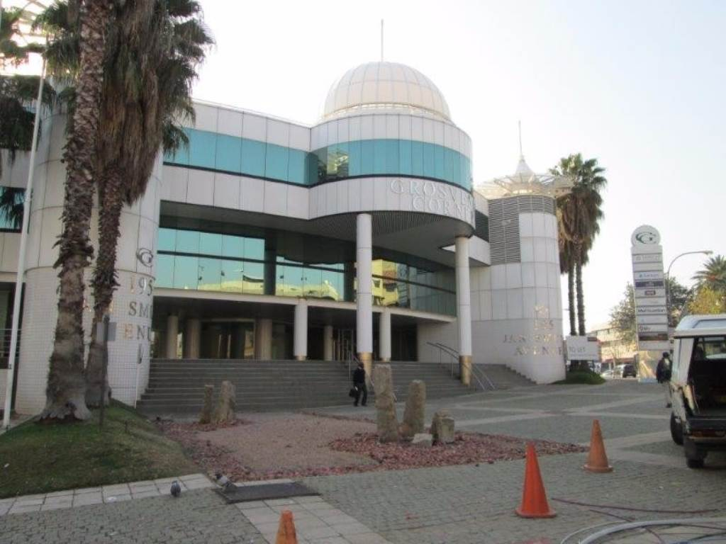 Office To Rent In Rosebank