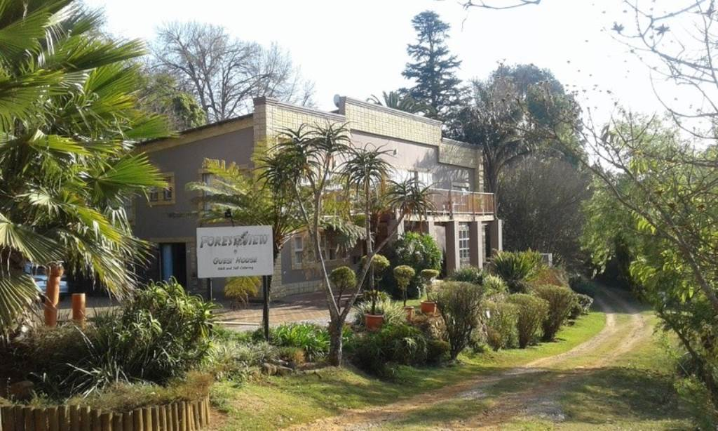 8 BedroomGuest House For Sale In Sabie