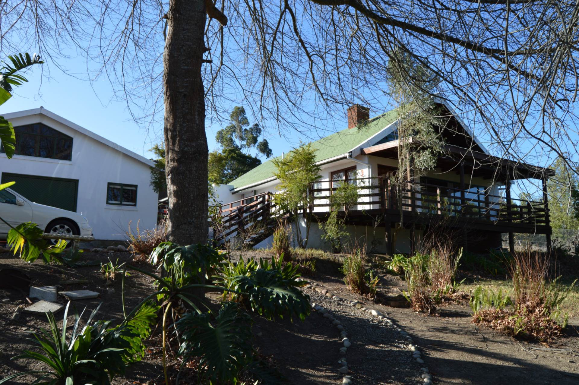 3 BedroomHouse For Sale In Hunters Home